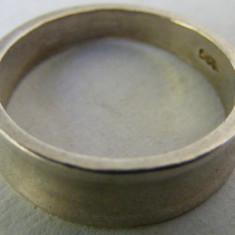 Inel vechi din argint (23)