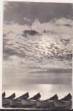 Bnk cp Zori de zi la mare - Vedere - uzata, Circulata, Printata