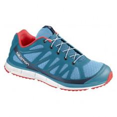 Pantofi trail running Salomon Kalalau Blue (SAL-361935-BLU-W) - Adidasi dama Salomon, Culoare: Albastru, Marime: 39, 40, 41, 42
