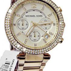 Ceas de dama Michael Kors Parker MK5354 - Ceas dama Michael Kors, Fashion, Quartz, Inox, Analog