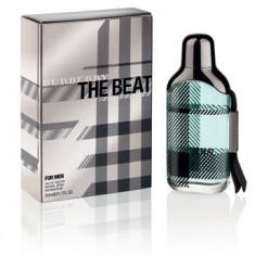 Parfum Burberry The Beat Man 100 ml - 100 % Original! - Parfum barbati Burberry, Apa de toaleta