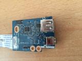 Placuta USB Hp Compaq 6545b   A119