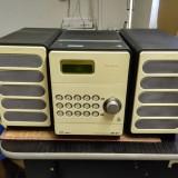 Combina muzicala Sony CMT-DC1 - Combina audio