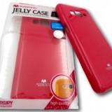 Husa Jelly Case Mercury LG K7 PINK - Husa Telefon