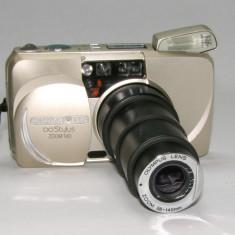 Aparat foto cu film Olympus Stylus zoom 140(1750) - Aparate Foto cu Film
