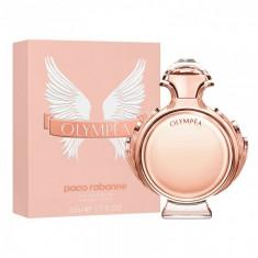 Paco Rabanne Olympea Woman, Nou 2016 - ORIGINAL 100% - Parfum femeie Paco Rabanne, Apa de parfum, 50 ml