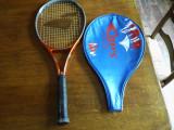 Racheta tenis de camp, Adulti