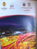 Steaua Bucuresti - Liverpool FC (2 decembrie 2010)