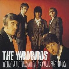 YARDBIRDS Ultimative Collection (2cd) - Muzica Rock & Roll