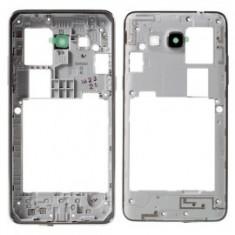 Rama carcasa mijloc Samsung Grand Prime G530 silver
