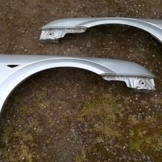Aripa stanga dreapta fata FORD MONDEO 2001-2007 gri/argintiu - Aripa auto, MONDEO III (B5Y) - [2000 - 2007]