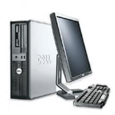 Pachet Dell Optiplex 320, Intel Dual Core E2160, 2Gb, HDD 80Gb 13011 - Sisteme desktop cu monitor Dell, Intel Pentium Dual Core, 1501- 2000Mhz, 40-99 GB, 15 inch