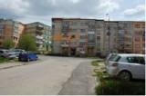 Apartament 2 camere, str. Alexandru cel Bun, nr. 9, Campulung, Arges, Etajul 4