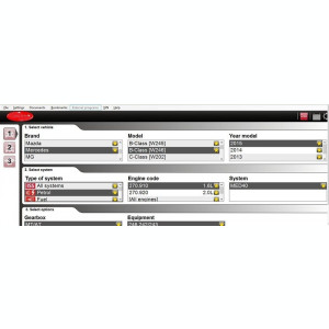 Update Autocom Delphi 2015.01, baza de date REALA (NU ESTE 2015.03)