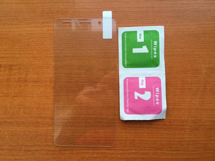 Folie Sticla Securizata / Tempered Glass  Huawei Y6 / Orange Dive 70 / 9H