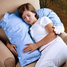 Pernă Soft Hug
