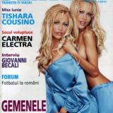 Reviste Playboy - Revista barbati
