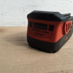 Acumulator, baterie HILTI 36 V si 3 Ah
