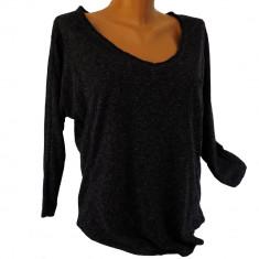 Bluza American Eagle - Bluza dama American Eagle, Marime: M/L, Culoare: Din imagine, Maneca lunga, Universala
