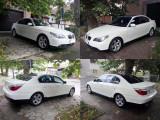Vand Roti Jante Genti BMW R17 17 inch 5X120 Originale ca noi + anvelope, 7,5