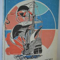 Mari navigatori in jurul lumii - Alexandru Retinschi - 1983 - Roman