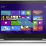 Laptop DELL, INSPIRON 7348, Intel Core i7-5500U, 2.40 GHz, HDD: 500 GB, RAM: 8 GB, video: Intel HD Graphics 5500, webcam, BT, 2001-2500 Mhz, Diagonala ecran: 13