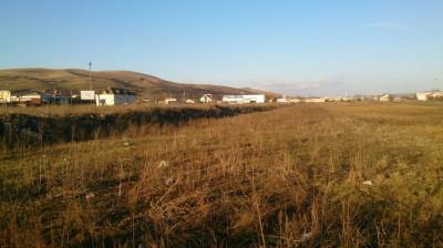 Teren 1.769 mp, Str. Alexandru Ioan Cuza,  zona TCI, Alba Iulia foto