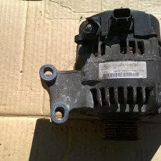 Alternator FORD FOCUS 1998-2004 1.6 benzina 98AB10300GJ 80A 14 V - Alternator auto, FOCUS (DAW, DBW) - [1998 - 2004]