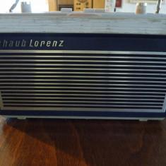 Radio schaub lorenz - Aparat radio ITT