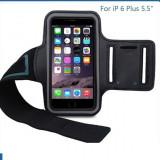 husa armband alergare IPHONE 6 PLUS 5.5 inch brat universala