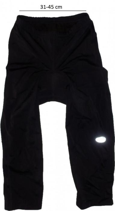 Pantaloni treisfert ciclism LOFFLER originali (dama S spre M) cod-261181 foto mare