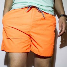 Pantaloni scurti tip Zara - pantaloni plaja - pantaloni baie - sort baie cod 37