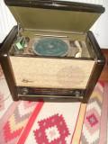 Radio cu Pick-Up  rusesc