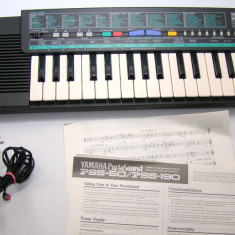 Orga Yamaha Porta sound PSS-50(321)