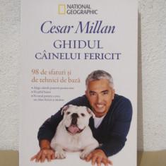 GHIDUL CAINELUI FERICIT-CESAR MILLAN