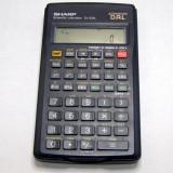 Calculator stiintific Sharp EL-531L(314)
