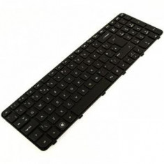Tastatura laptop HP Pavilion G6-2100 cu rama