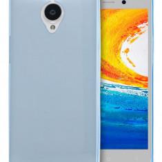 Husa Allview X1 Xtreme | Crystal Series|Albastru |Vetter Soft Pro - Husa Telefon Vetter, Gel TPU