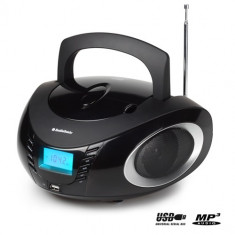 Radio CD MP3 USB AudioSonic CD1594 - CD player