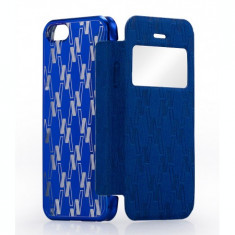 Husa iPhone 5s, 5 |Haute Couture Case Momax - Husa Telefon Momax, iPhone 5/5S/SE