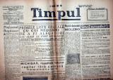Cumpara ieftin ZIAR VECHI - TIMPUL = 28 IULIE 1948