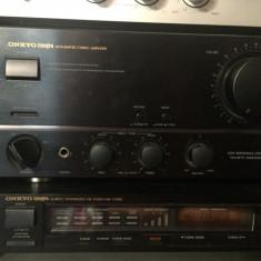 Amplificator Onkyo Integra a-8650 - Amplificator audio Onkyo, 41-80W