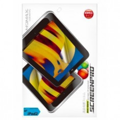 Folie protectie ecran iPad 2 |Anti-Glare Momax - Folie protectie tableta