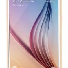 Husa Samsung Galaxy S6 | Tpu Stitches |Vetter Seasons - Husa Telefon