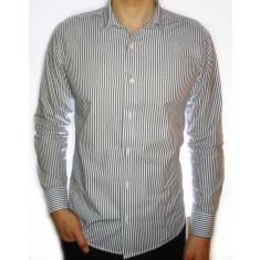 Camasa dungi - camasa barbati camasa slim fit camasa fashion cod 18