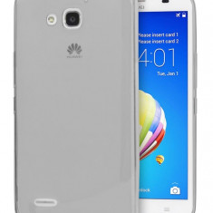 Husa Huawei Honor 3X PRO, G750| Crystal Series | Vetter Soft Pro - Husa Telefon Vetter, Gel TPU