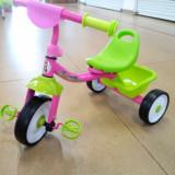 Tricicleta copii 2-4ani