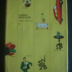 V. S. DRAGANESTI - LIMBA ENGLEZA CURS PRACTIC volumul 1 - Curs Limba Engleza