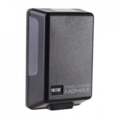 Adaptor pentru incarcator retea Motorola | Sharp | HTC | Mini USB |Momax - Incarcator telefon Samsung