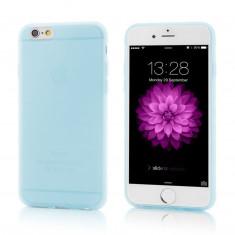 Husa iPhone 6s, 6 | Crystal Series Easy Grip |Vetter Soft Pro - Husa Telefon Vetter, iPhone 6/6S, Gel TPU
